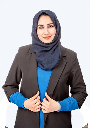 Azka Farooq