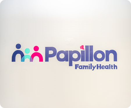 Papillon Brampton Clinic